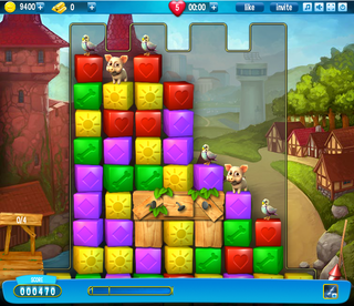 pet rescue saga unveiled by candy crush saga maker hands on preview image 4