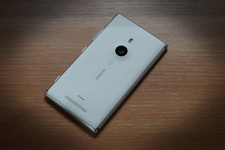 Nokia Lumia 925 low light camera hands-on and first impressions
