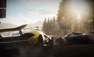 Need for Speed Rivals preview