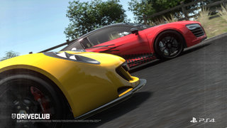 driveclub ps4 preview and screens image 9