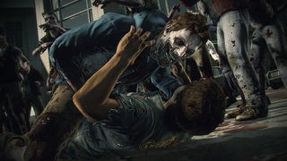Dead Rising 3 Xbox One preview