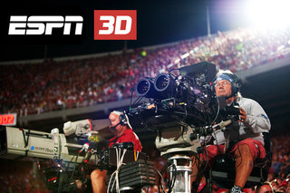 ESPN to kill 3D channel in 2013, blames low adoption