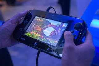 Donkey Kong Country Tropical Freeze preview: First play on Wii U