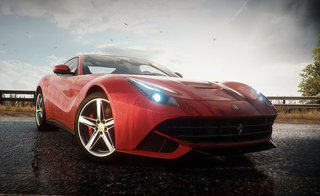 Need For Speed: Rivals executive producer talks online multiplayer, PS4 vs Xbox One and Frostbite