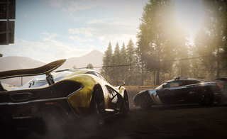 need for speed rivals executive producer talks online multiplayer ps4 vs xbox one and frostbite image 5