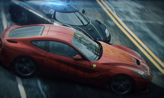 need for speed rivals executive producer talks online multiplayer ps4 vs xbox one and frostbite image 6