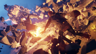 Infamous: Second Son gameplay preview: Eyes-on Sony PS4 title