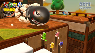 super mario 3d world preview first play of mario in 3d on wii u image 7