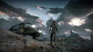 Mad Max gameplay preview, trailer and screens: Eyes-on epic open-world title, due 2014