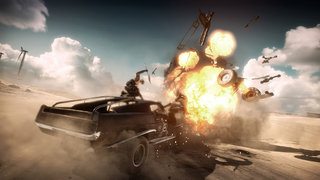 mad max gameplay preview trailer and screens eyes on epic open world title due 2014 image 3