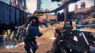 destiny gameplay preview trailer and screens image 6