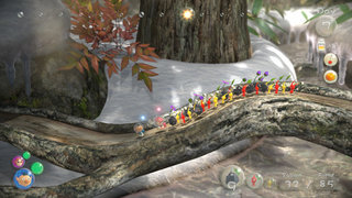 hands on pikmin 3 review image 2