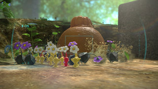 hands on pikmin 3 review image 9