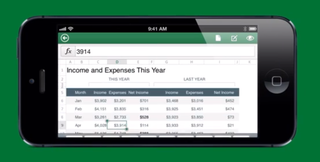 microsoft brings office mobile app to iphone document editing with subscription image 2