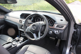 mercedes benz e63 amg pictures and first drive image 11
