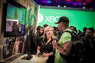 Microsoft: Xbox One should be judged by our consumers when it launches, not now