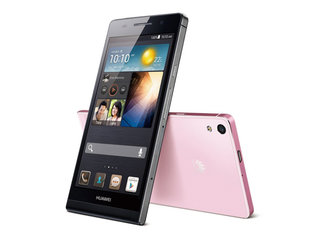Huawei Ascend P6 release date, price and where to get it