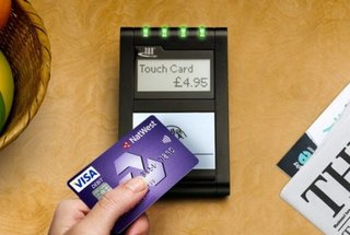 Starbucks now taking contactless payments