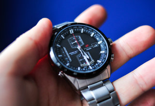 casio edifice infiniti red bull racing 2013 watches pictures and hands on image 2