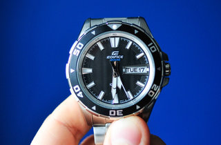 casio edifice infiniti red bull racing 2013 watches pictures and hands on image 6