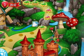 app of the day pet rescue saga review iphone  image 7