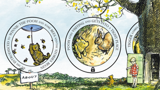 app of the day classic winnie the pooh review iphone and ipad  image 2