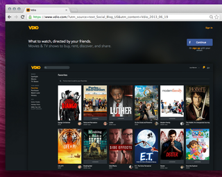 Rdio opens Vdio streaming service to everyone in US and UK
