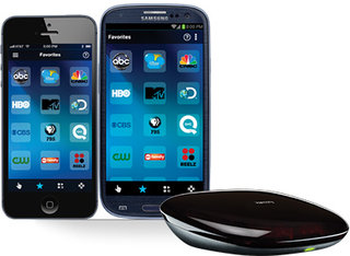 Logitech Ultimate Hub: Control your Home Ent system via your phone ...
