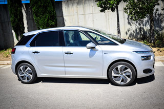 citroen c4 picasso review image 27