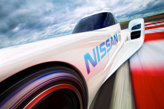 nissan zeod rc world s first 300kph electric racing car image 12