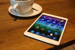 Post-PC era is here as Dixons tablet sales continue to rise