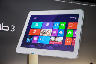 Samung ATIV Tab 3: An 8.9mm Windows 8 tablet taking on the Surface Pro