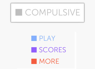App of the day: Compulsive review (iPhone)