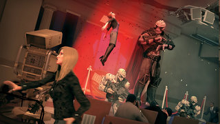 saints row iv gameplay preview crazy just got crazier image 4