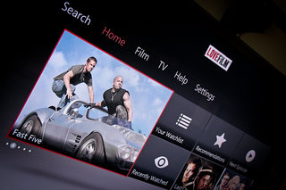 Lovefilm releases enhanced streaming app for Xbox 360, embraces Kinect