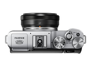 fujifilm x m1 the smallest x series interchangeable system camera adds wi fi exr ii and more image 8