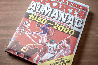 Go Back to the Future with a Grays Sports Almanac iPad case