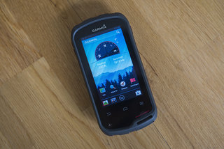 Garmin Monterra brings a slice of Android to your GPS