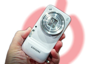 Pocket-lint Podcast #133 - Samsung Galaxy S4 Zoom, Mini, Active and Xbox One DRM