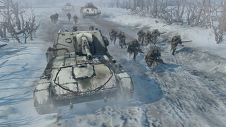 company of heroes 2 review image 14