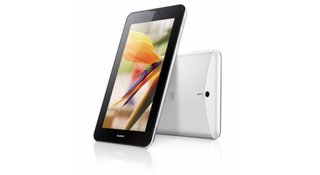 Huawei unveils 7-inch MediaPad 7 Vogue with voice calling and mid-range specs