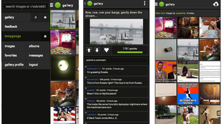 Image-hosting platform Imgur releases official Android app