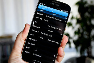 YouView app for Android now available, gives TV listings, remote recording and more