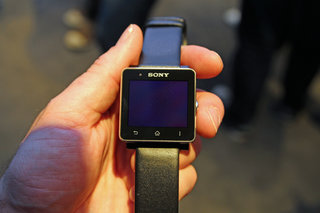 Sony SmartWatch 2 pictures and hands-on