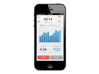 Runkeeper and MyFitnessPal join forces