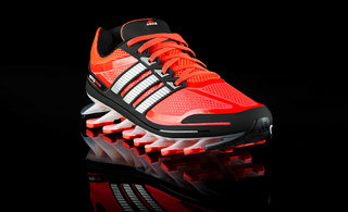 Adidas Springblade unveiled, run like a gazelle on 1 August