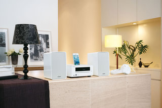 Onkyo announces CS-255DAB mini system with iPhone 5 connectivity