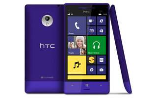HTC 8XT: Windows Phone 8 and BoomSound coming later this summer
