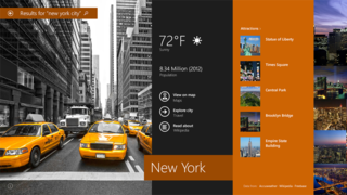 Windows 8.1 Preview build available to download now, the return of the Start button