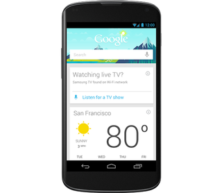 Google Search for Android adds Google Now cards for TV, location-based Google Offers and more
